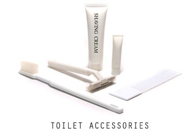 AMENITIES ACCESSORIES