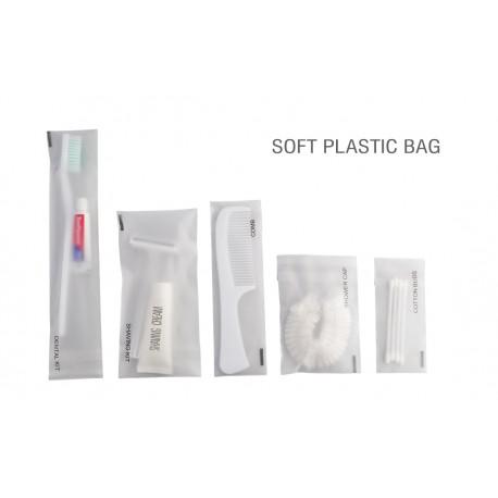 SOFT PLASTIC BAG